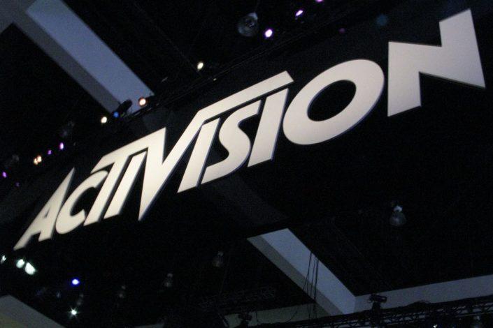 Activision Blizzard: Weitere Entlassungen in Europa