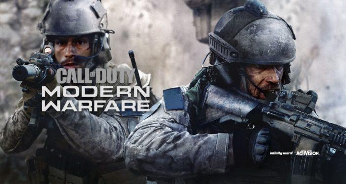 Call of Duty Modern Warfare: Vince Zampella spricht über das Reboot und E3-Coliseum Panel im Video