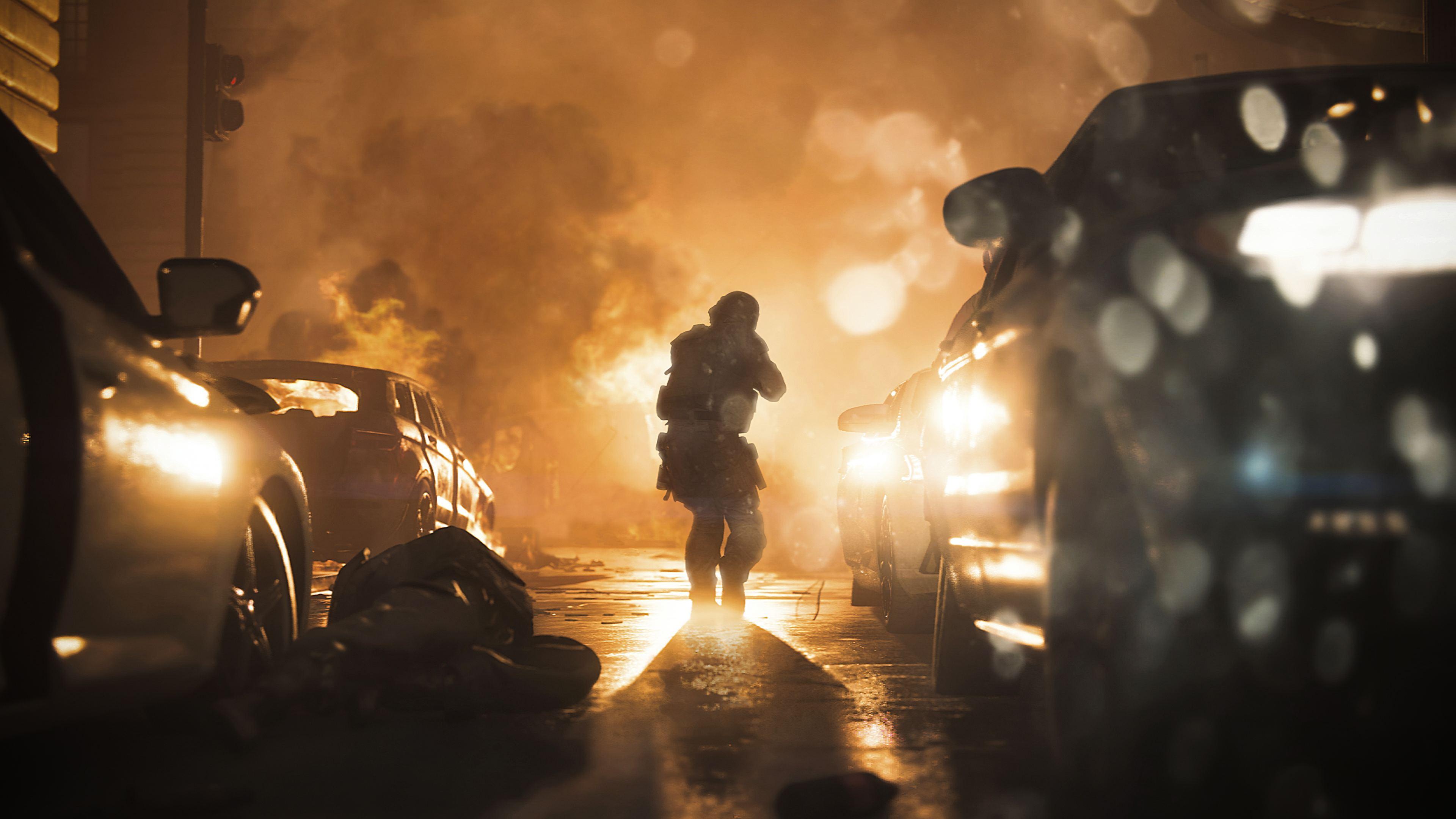 Call of Duty Modern Warfare Screenshot (2)