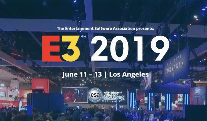 E3 2019: Die Livestreams der Pressekonferenzen in der Übersicht – Details, Termine und mehr