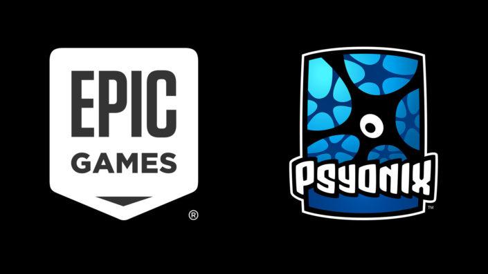 Rocket League: Epic Games kauft das Entwicklerstudio Psyonix