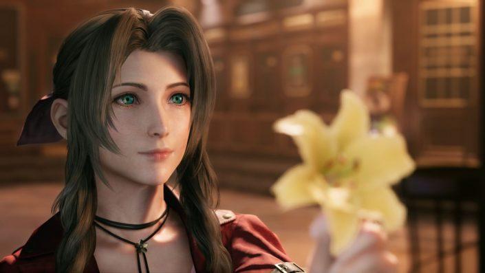 Final Fantasy VII Remake: Release weiterhin im Episoden-Format geplant