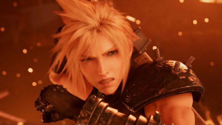 Final Fantasy VII Remake & Ghost of Tsushima: Release in der ersten Jahreshälfte 2020?