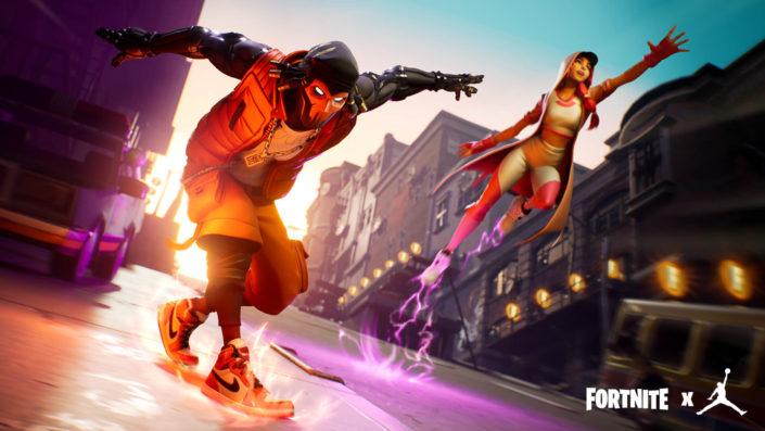 Fortnite: Update 10.20 sorgt für Performance-Probleme – Epic Games entfernt die Zapper-Fallen