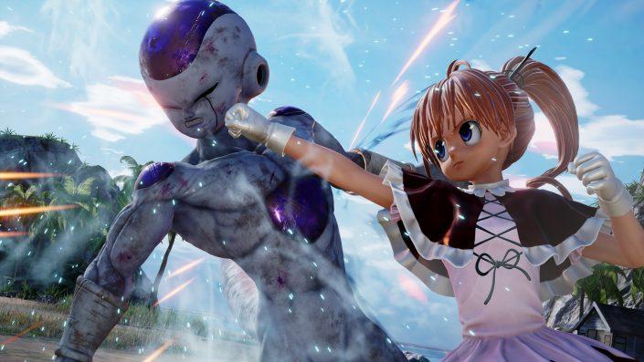 Jump Force: Character Pass 2 angekündigt – Shoto Todoroki macht den Anfang