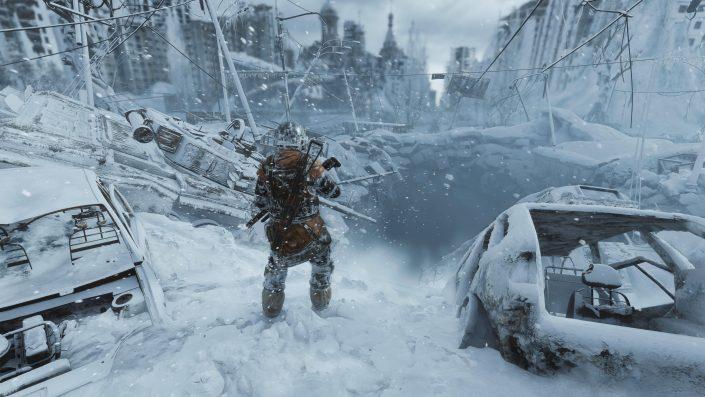 Metro Exodus: PS5-Version und Multiplayer-Experimente bestätigt