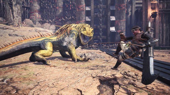 Capcom: Verkaufszahlen aktualisiert – Monster Hunter World, Resident Evil 7, Resident Evil 2 und mehr