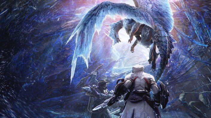 Monster Hunter World Iceborne: Pre-Launch-Beta für PS4-Spieler angekündigt