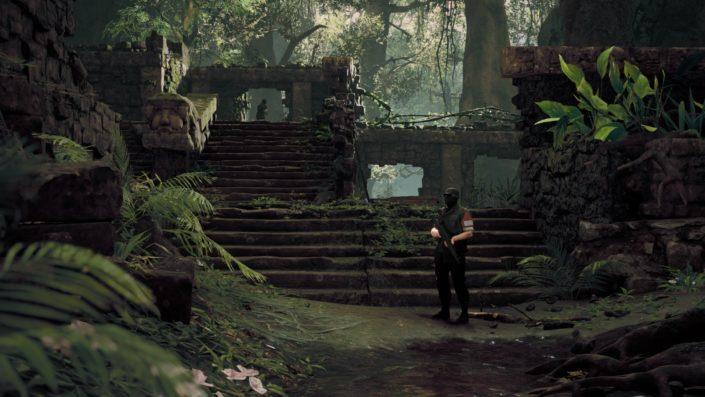 Predator Hunting Grounds: Mehr Gameplay zum 4v1-Multiplayer-Shooter