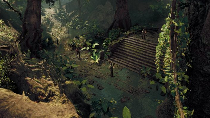Predator Hunting Grounds: Neue asymmetrische 4vs1 Multiplayer-Action im Anmarsch