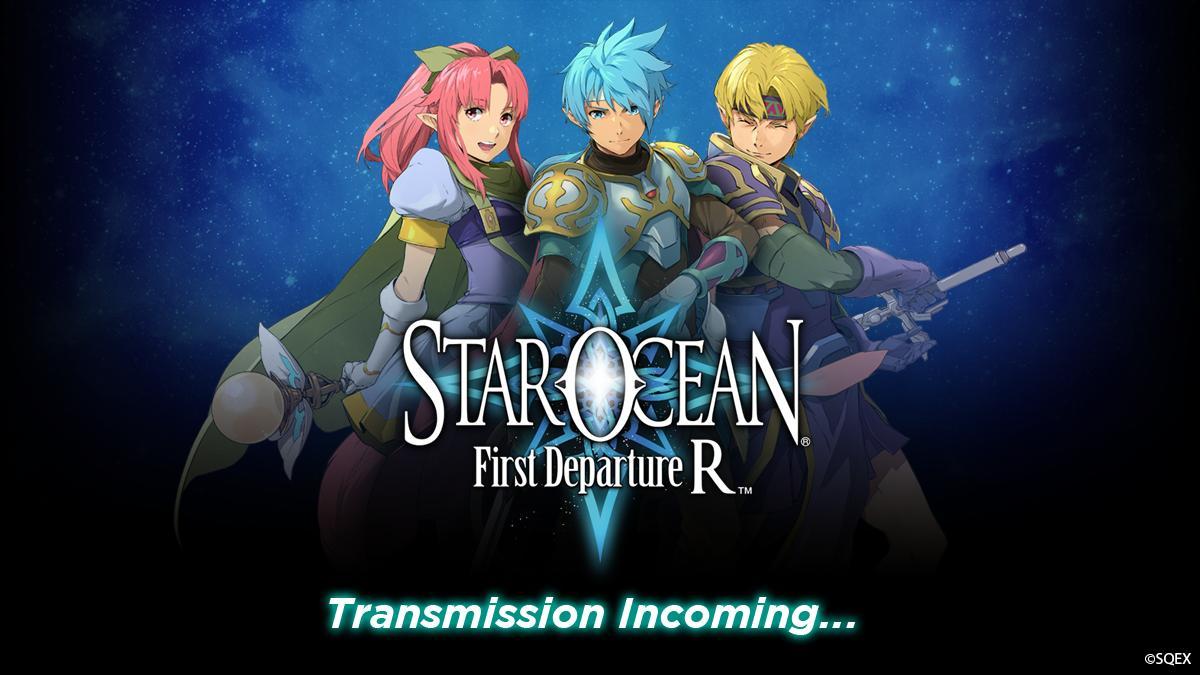 Star Ocean First Departure R: Termin für die PS4-Neuauflage des PSP-Remakes – Trailer
