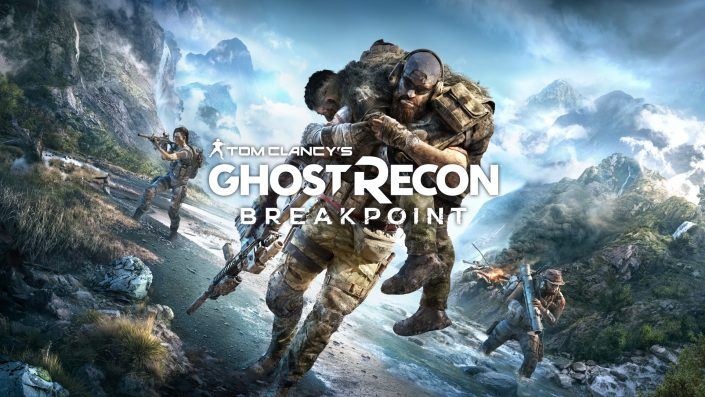 Ghost Recon Breakpoint: Trailer zur Ghost-Experience stellt den Immersiv-Mode vor