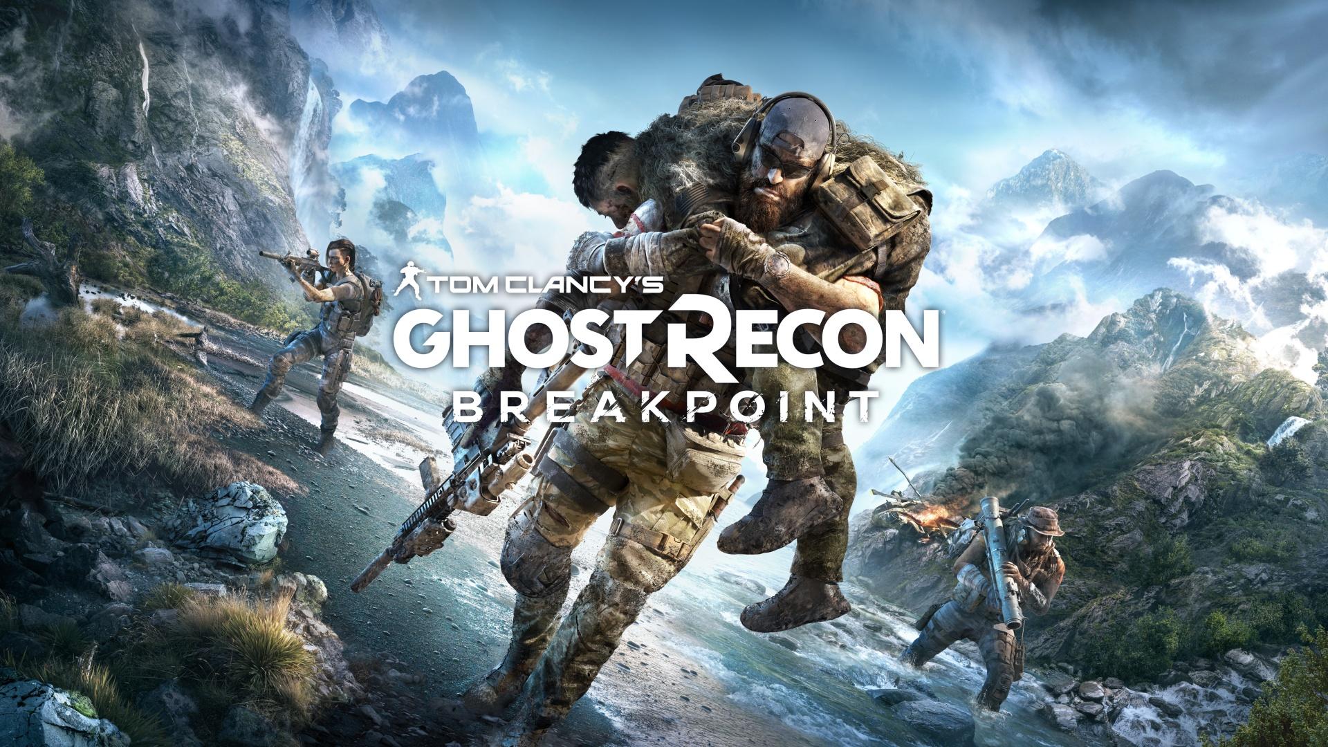 Ghost Recon Breakpoint: Ubisoft veröffentlicht umfangreiches FAQ zum Militär-Shooter
