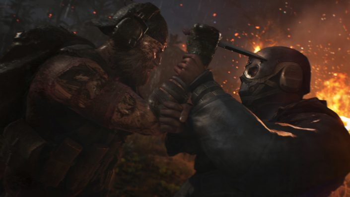 "Ghost Recon Breakpoint: PvP-Modus ""Ghost War"" enthüllt – Trailer, Behind-the-Scenes & Details"
