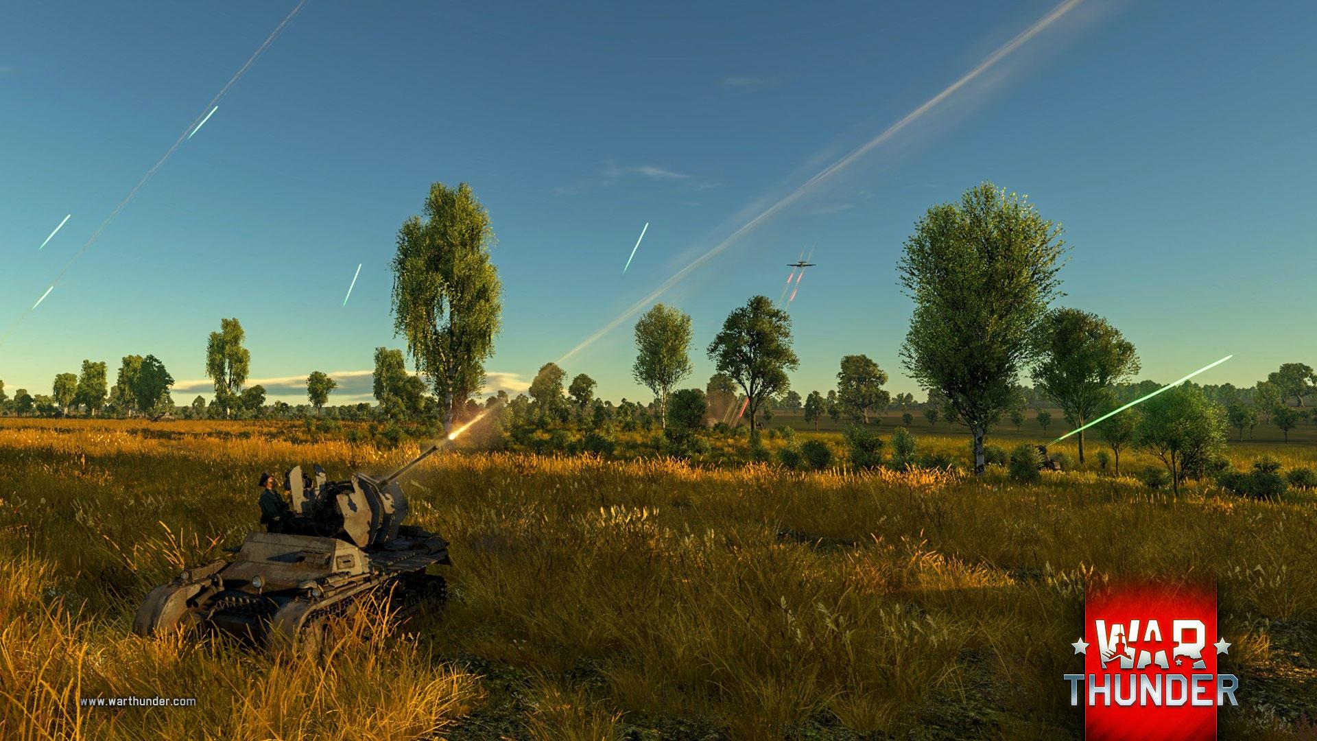 War Thunder Weltkriegsmodus (2)