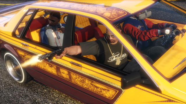 GTA 6: The Mexican liefert Hinweis auf jahrelange Entwicklung