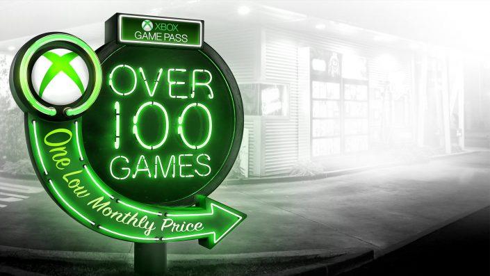 Xbox Game Pass und Co: Abo-Angebote können Verkaufszahlen auf anderen Systemen positiv beeinflussen