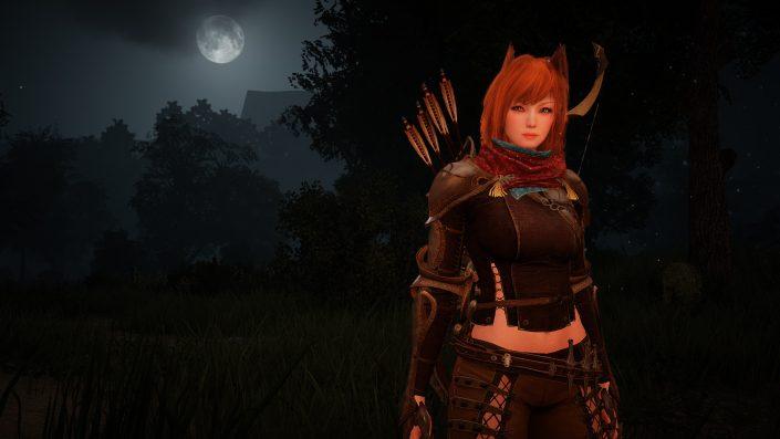 Black Desert: Fantasy-MMO für die PlayStation 4 bestätigt – Vorbestellungen starten im Juli