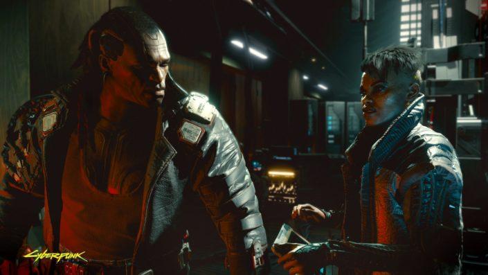 Cyberpunk 2077: Patch 1.31 veröffentlicht – Speicheroptimierung auf PlayStation und mehr