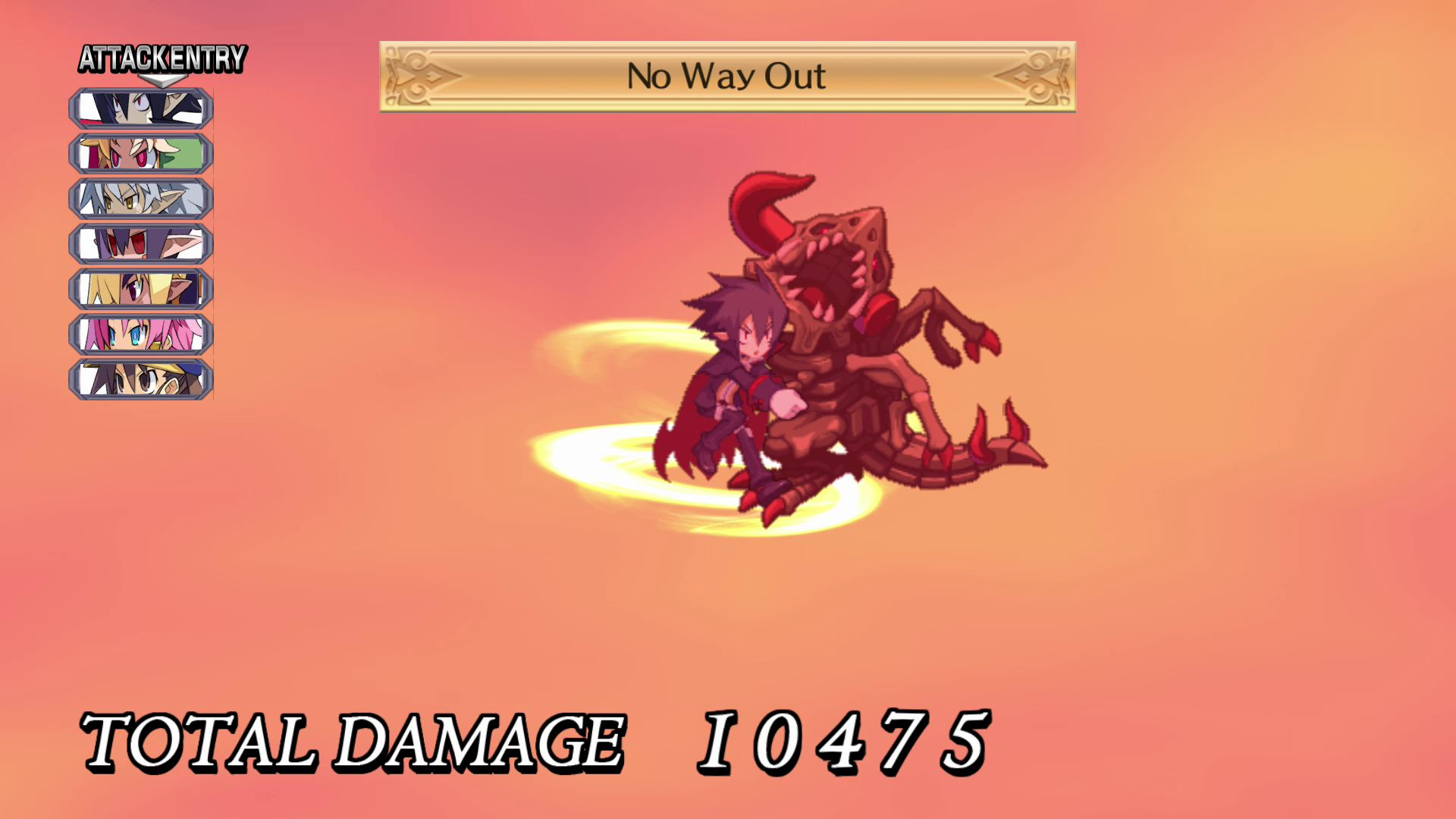 Disgaea 4 Complete+ Attack_1