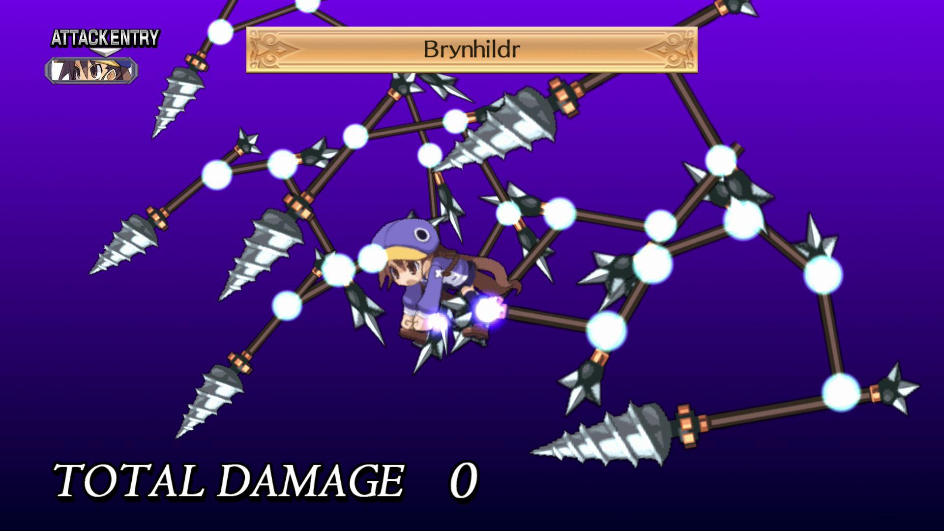 Disgaea 4 Complete+ Attack_2