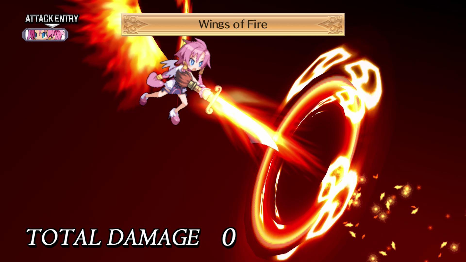 Disgaea 4 Complete+ Attack_3