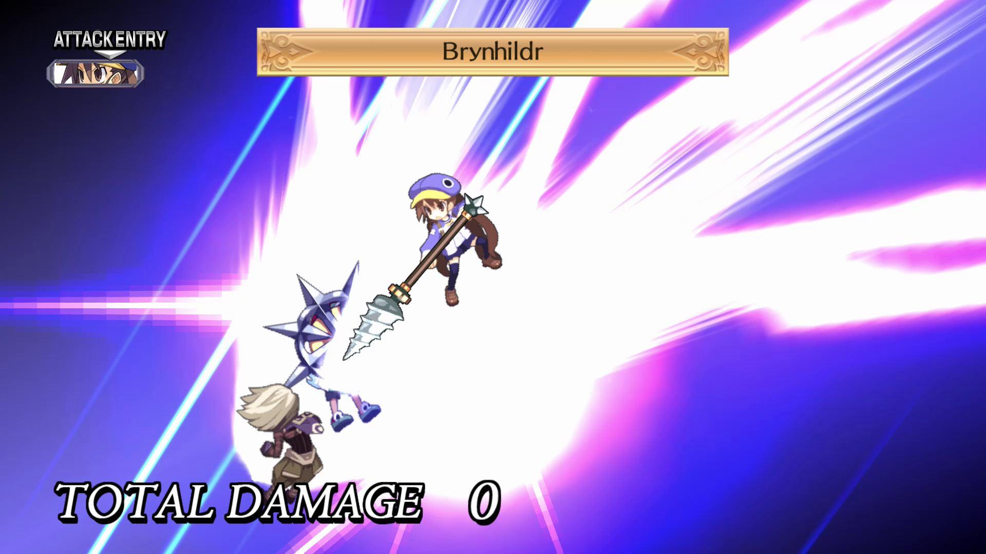 Disgaea 4 Complete+ Attack_8