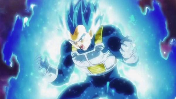 Dragon Ball Xenoverse 2: Super Saiyan God Super Saiyan Evolved Vegeta hält im Sommer Einzug – Screenshots