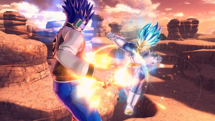 Dragon Ball Xenoverse 2: Der Ultra Pack 1 DLC erscheint im Juli