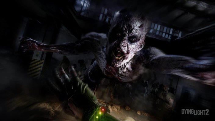 Dying Light 2: Neuigkeiten im Jahr 2021 versprochen