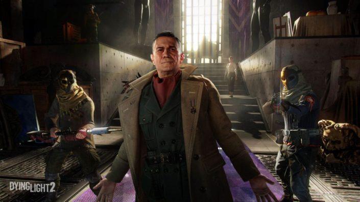 Dying Light 2: Der Art Director und Autor Pawel Selinger hat Techland verlassen