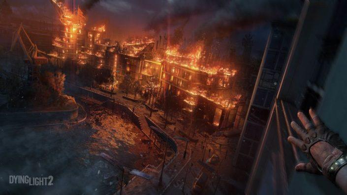 Dying Light 2: Entscheidungen im Multiplayer beschränken sich auf den Host