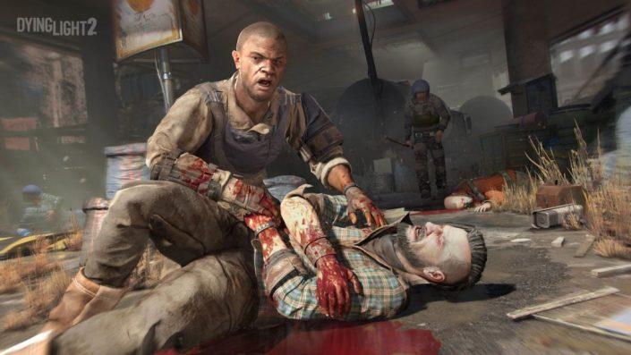 Dying Light 2: Die Konsequenzen eurer Entscheidungen sind oftmals nicht absehbar
