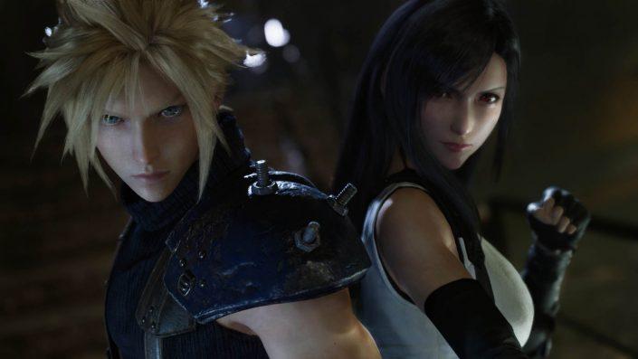Final Fantasy VII Remake: Game-Director Nomura bestätigt neue Fähigkeiten und Substanzen