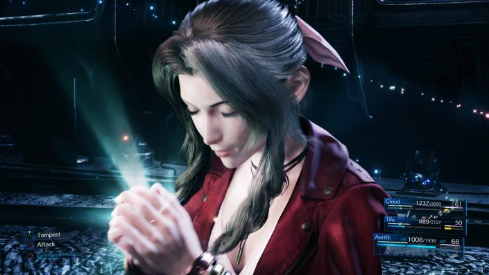 Final Fantasy VII Remake: Anzahl der Episoden unklar – Teil 2 könnte noch eine Weile auf sich warten lassen