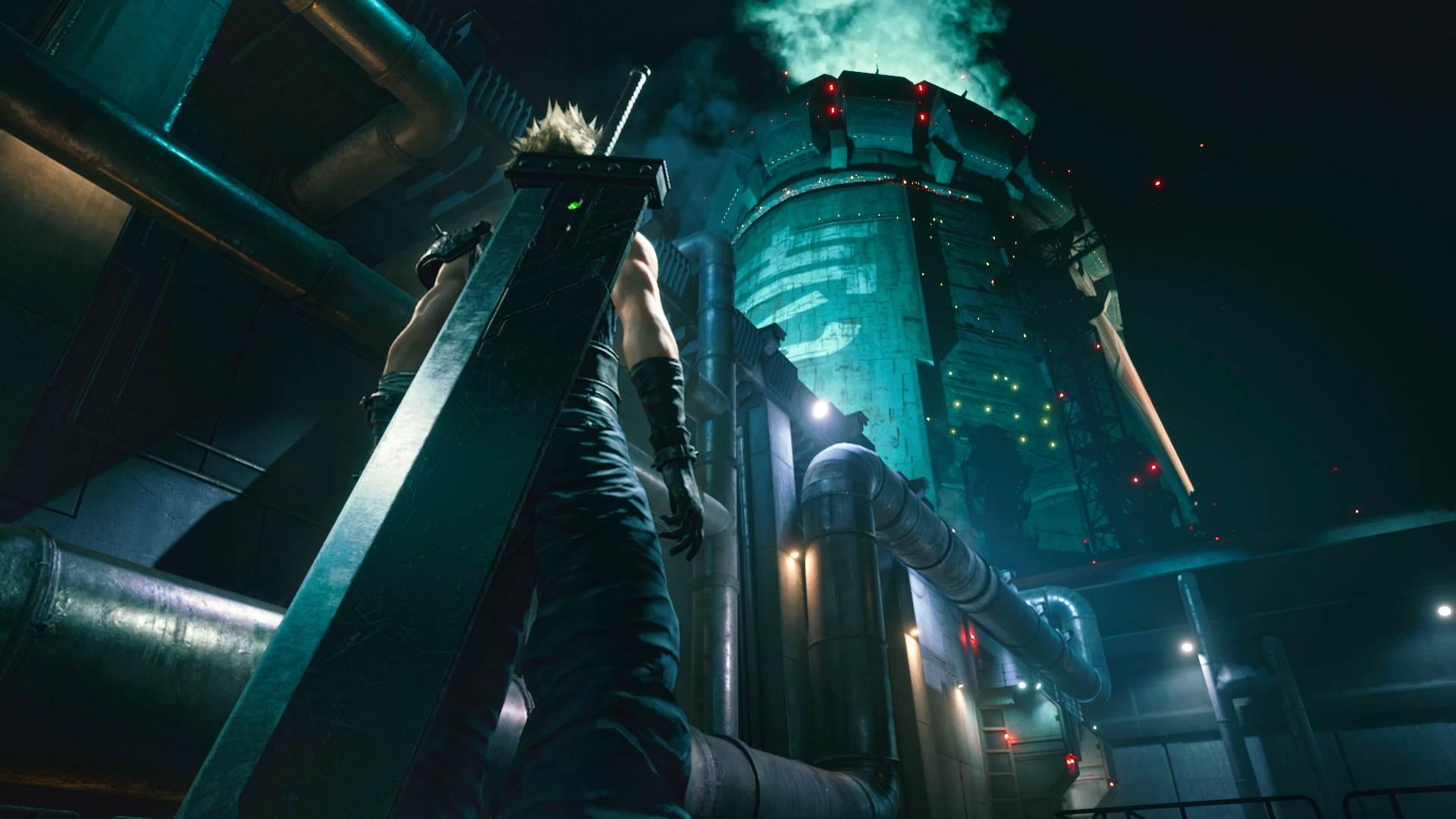 Final-Fantasy-VII-2-Tetsuya-Nomura-u-ert-sich-zum-Entwicklungsstand