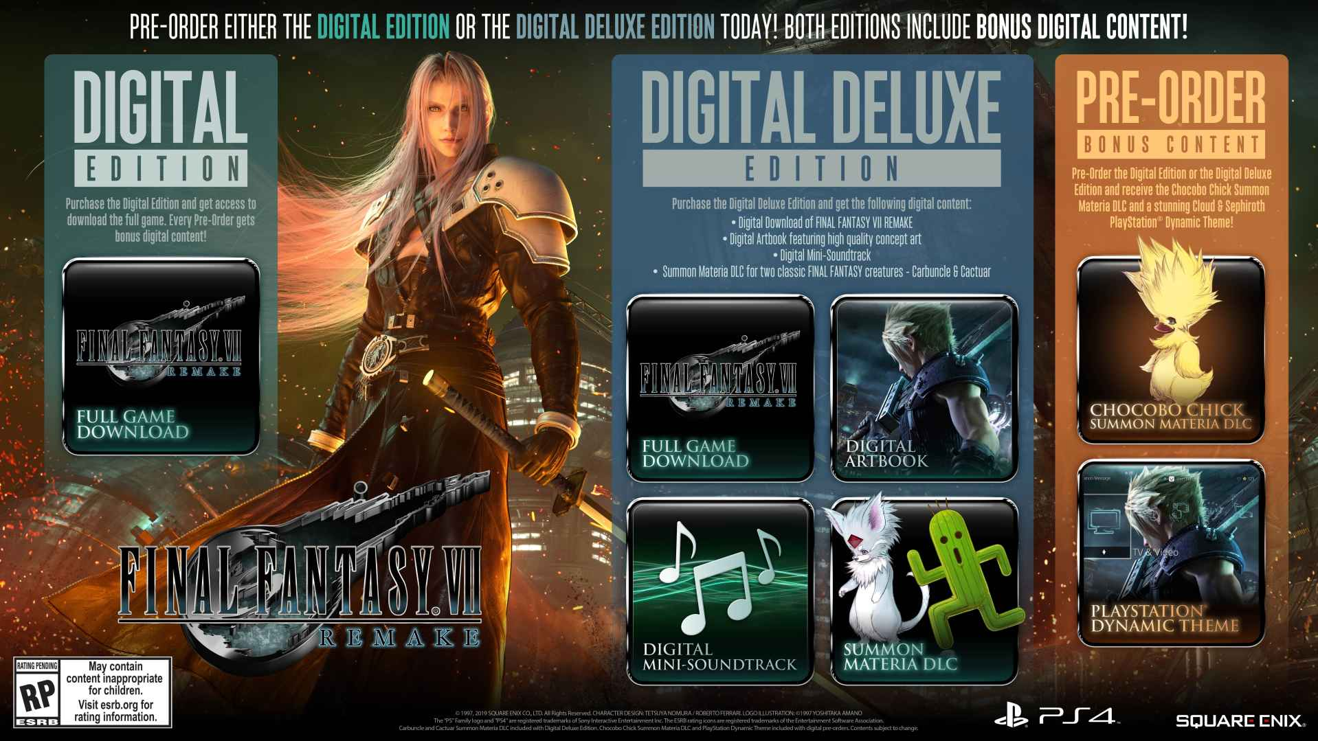 Final-Fantasy-VII-Remake-Digital-Deluxe-Edition-Bild-1