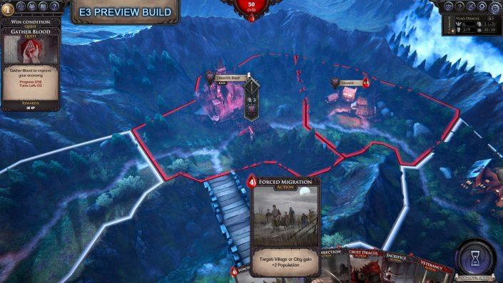 Immortal Realms Vampire Wars: Release-Termin und neues Entwicklervideo enthüllt