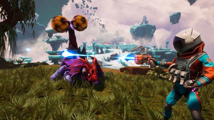 Journey to the Savage Planet: Entwicklerstudio gründet sich neu und erhält die Markenrechte zurück