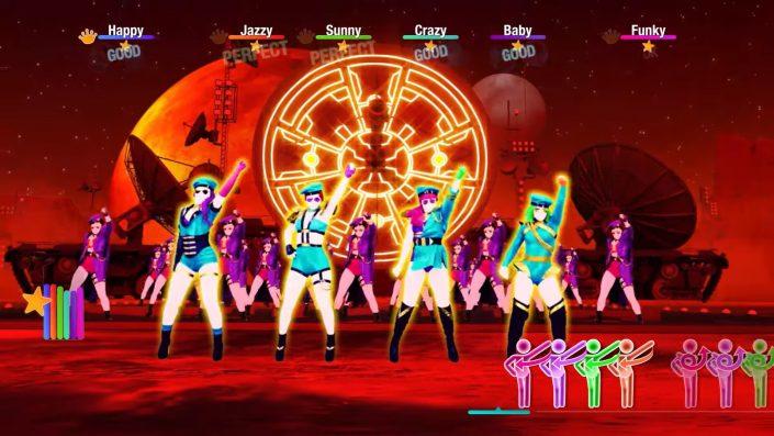 Just Dance 2020: Tanzspiel mit Videos angekündigt