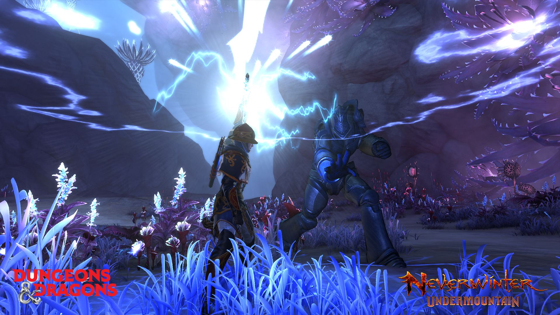 Neverwinter Undermountain (3)