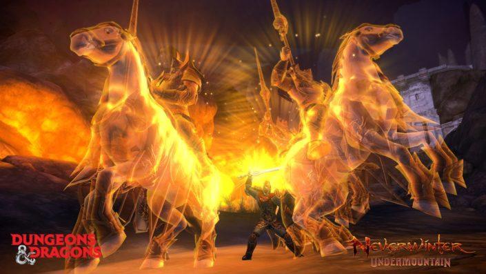 Neverwinter Undermountain: Erweiterung für Konsolen veröffentlicht – Trailer und Bilder