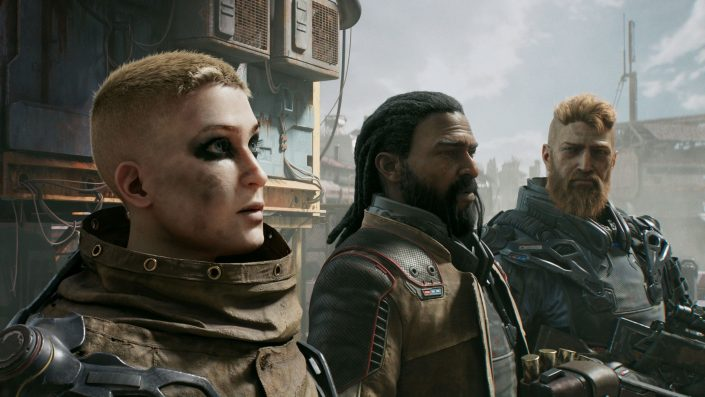 Outriders: Erscheint für PS5 und Xbox Series X – Gameplay-Trailer enthüllt