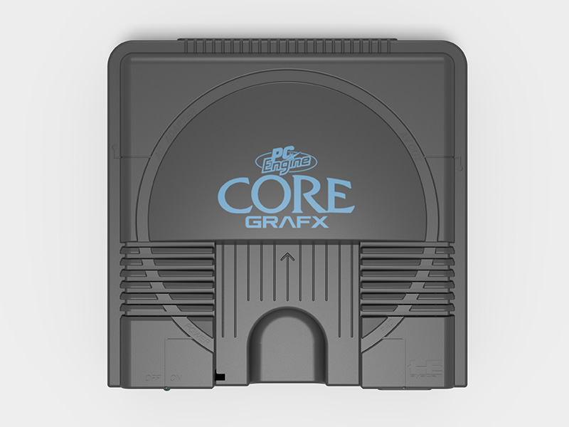 PC Engine Core Grafx Mini (3)