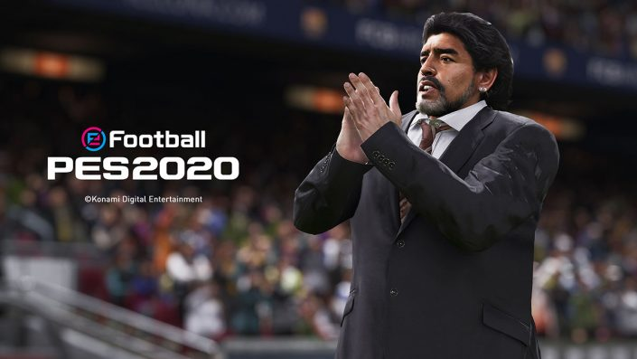 eFootball PES 2020: Konami hat keine Pläne für Frauenfußball