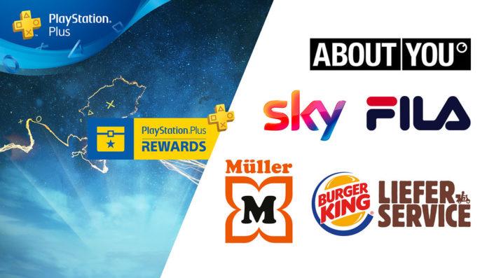 PS Plus Rewards: Diese Angebote gibt es im Juni in Deutschland – Rabatte bei Sky, Müller, Burger King und mehr