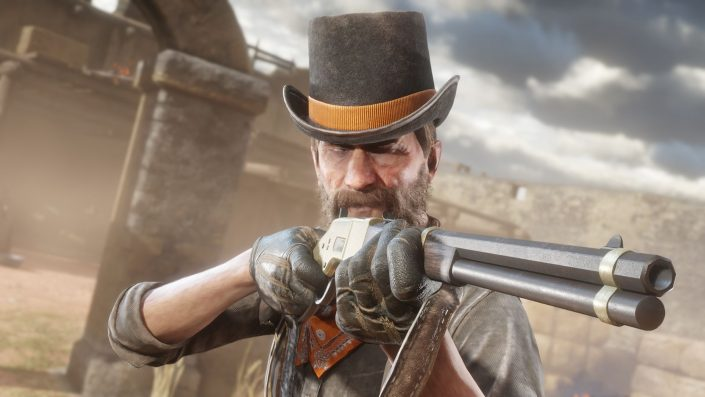 Take-Two: Abstände zwischen großen Veröffentlichungen sollen kleiner werden – Öfter GTA und Red Dead?