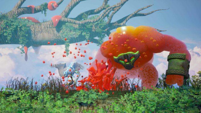SolSeraph: Fantasy-Actionspiel inkl. eines stimmigen Launch-Trailers veröffentlicht