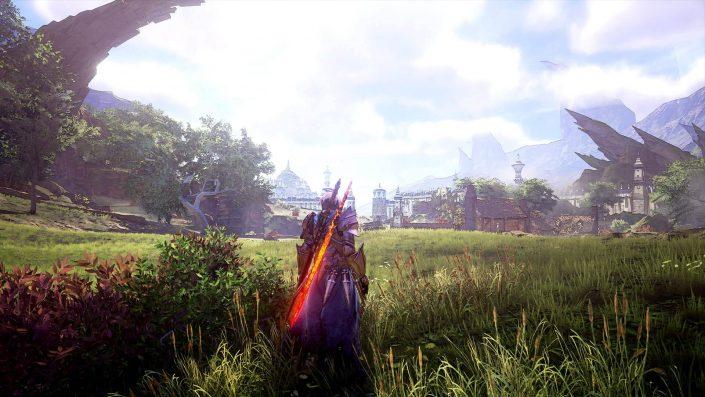 Tales of Arise: Die Auswirkungen von Corona – Rollenspiel auf 2021 verschoben