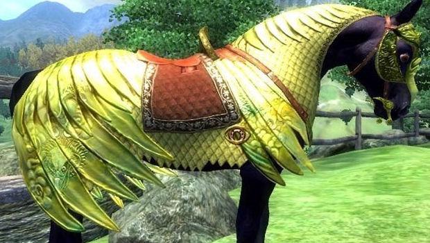 """Oblivions Pferderüstung und mehr: """"Die Spieler kaufen alles"""", so Todd Howard zu umstrittenen DLCs"""